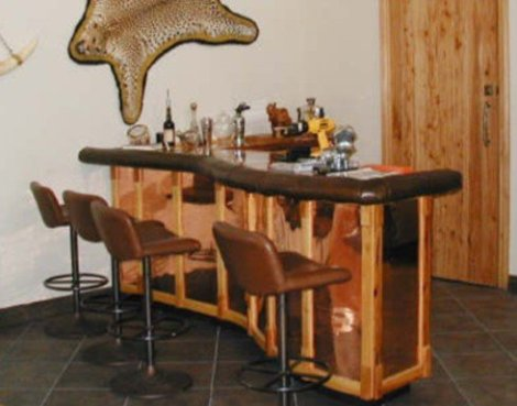 Ratiner's Bar